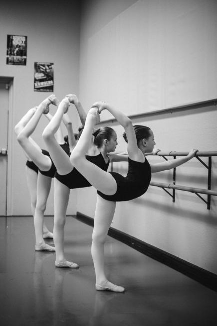 Focus Ballet
