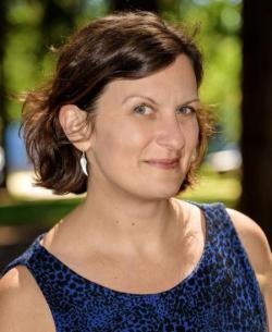 Jessica Zodrow